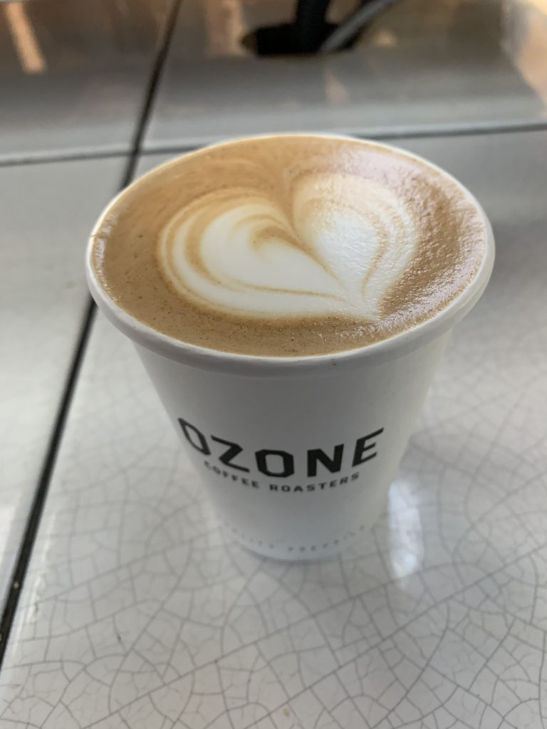 The Best Coffee in London